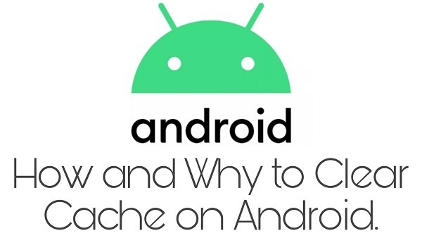 Clear Cache on Samsung Android