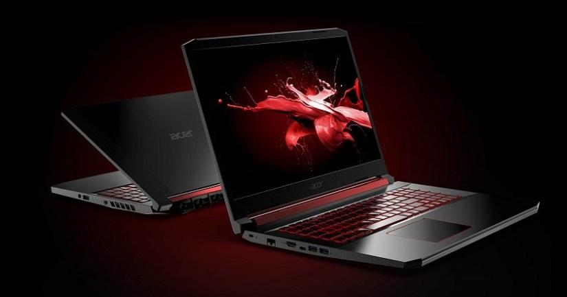 acer nitrp 5 laptop best budget gaming