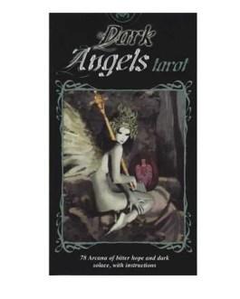 Dark Angels tarot (Темный Ангел)  /Lo Scarabeo/