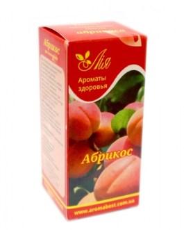 Абрикосовое масло растительное 30мл Ароматы здоровья
