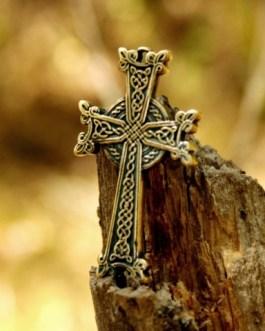 СП 007 Кельтский крест