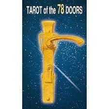 Tarot of the 78 Doors/ 78 дверей /Lo Scarabeo/