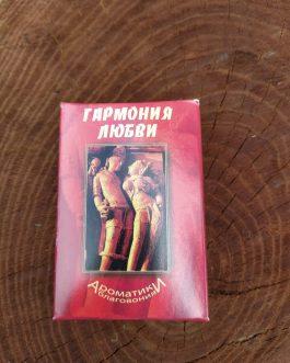 Гармония любви конусы 10 шт.025