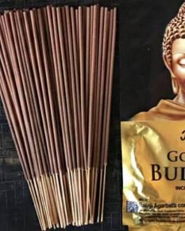 Golden Buddha incense 110g Balaji