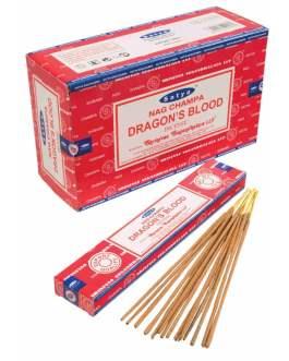 Nag Champa Dragon Blood 15g Ppure