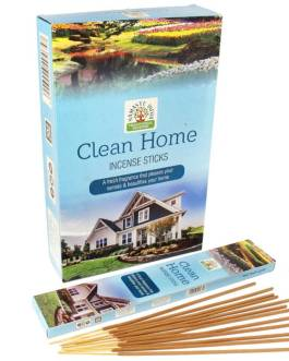Clean Home 20g Namaste India
