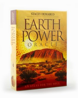 Earth Power Oracle /Lo Scarabeo/