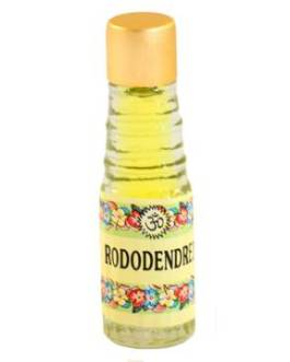INDIA Rododendren ароматическое масло 2мл