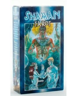 Shaman Tarot /Lo Scarabeo/