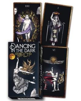 Dancing in the Dark Tarot /Lo Scarabeo/