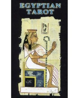 Egyptian Tarot /Lo Scarabeo/