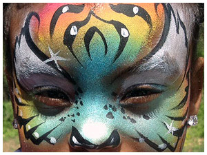 Body Art, Airbrushed Art, Favors & More!