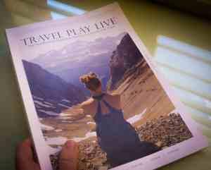 New Adventure Magazine for Women