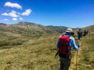Trip Report : Guthega Main Range Circuit