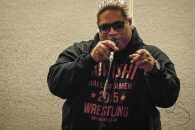 Rikishi in da house!