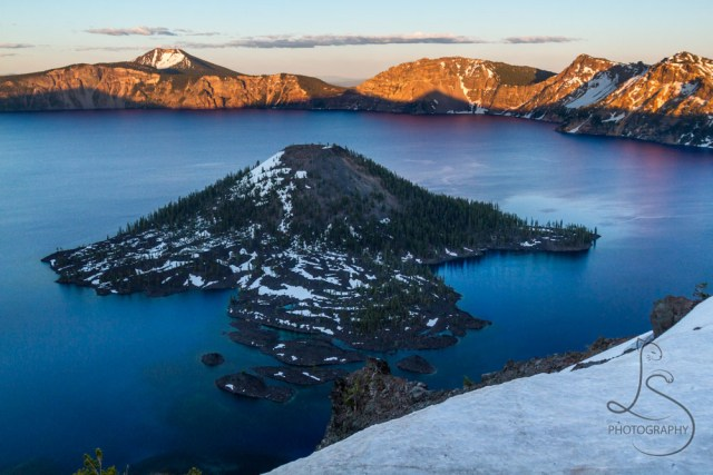 This Week On Instagram | LotsaSmiles Photography | Crater Lake was featured in this week's set on Instagram. Click to see the rest!