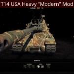 "T-14 USA Heavy ""Modern"" Mod"