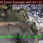 KISS XVM Zoom Example