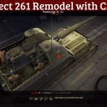 Object 261 Remodel with Crew
