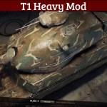 T1 Heavy Mod