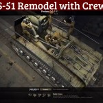 S-51 Remodel with Crew