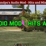Grandpa's Audio – Hits and Misses