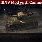 PzKw III/IV Mod