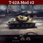 T-62A Mod #2