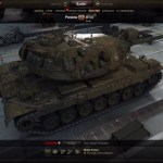 M103 Remodel by TheFalconett – Repaint by Grandpa