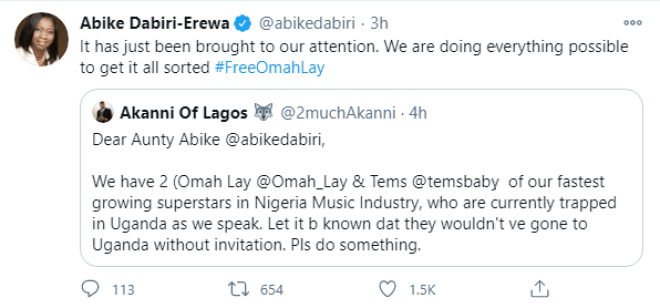 Free Omah Lay And Free Tems