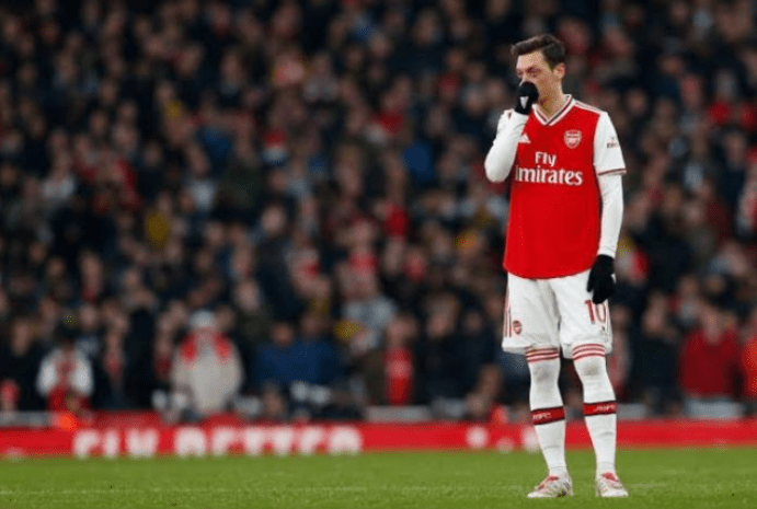 What Arteta Needs To Do To Change The Situation At Arsenal