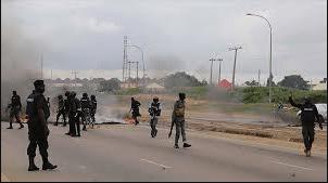 Boko Haram attacks Borno State again