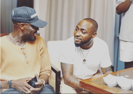 """""""You Have All Lost It Together With Davido"""" - Davido's Lawyer, Bobo F. Ajudua Says"""