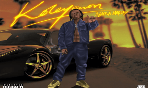 koleyewon — Naira Marley Full Lyrics, mp3 Audio, Video