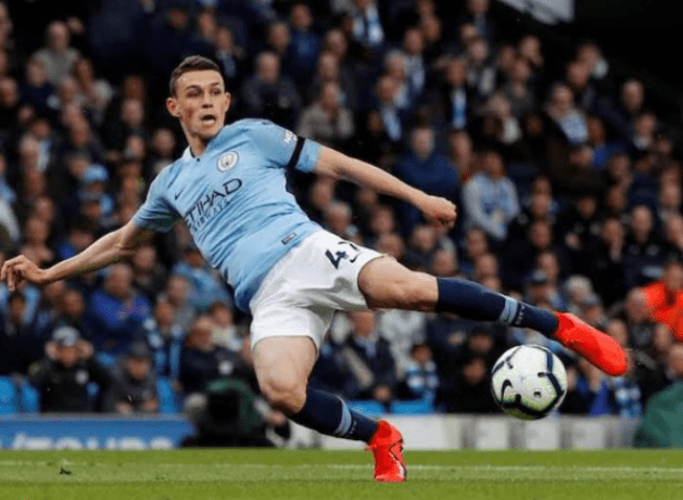 Why Phil Foden Has To Start Games More Often At Manchester City