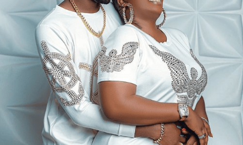 Anita Joseph Reps January 4 As She Celebrates Her Mother-In-Law's Birthday Today