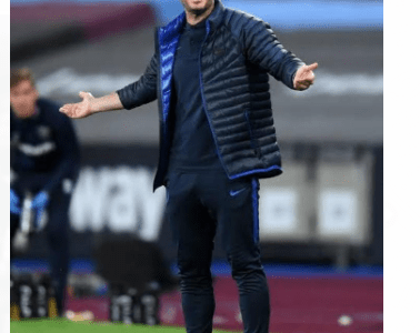 Chelsea Identify Four-Man Shortlist To Replace Frank Lampard At Stamford Bridge