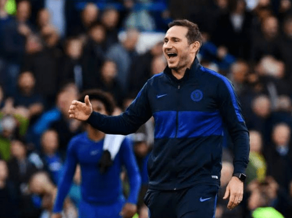 Frank Lampard's Job In Danger After Chelsea Lose 3-1 To Manchester City