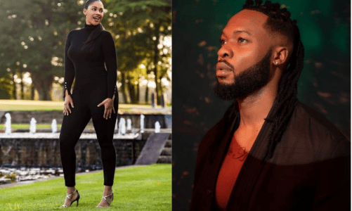 Flavour Narrates His First Sexual Experiences As He Reveals He Was A Virgin Till 24, Talks About His Relationship With Sandra Okagbue