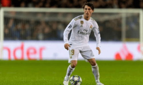 Real Madrid Injury Woes Worsen After Match Against Huesca