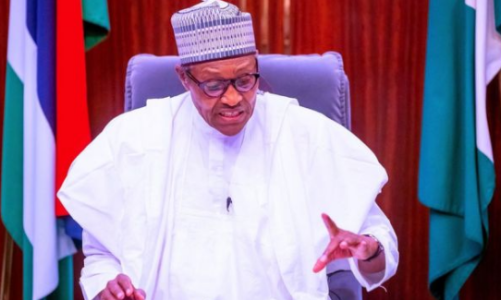 Muhammadu Buhari Blows Hot As He Orders Any Bandits Or Hooligan Seen With Ak-47 Should Be Instantly Shot Dead