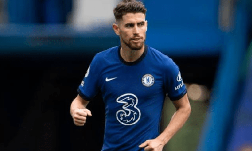 Jorginho Sends Strong Warning To His Teammates After A 2-0 Away Victory Against Porto