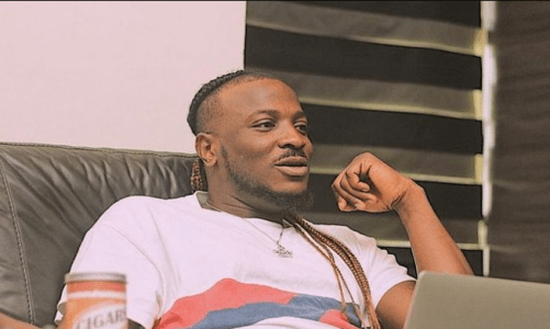 Music Career Of Peruzzi: How Peruzzi Started His Music Career And How Davido Impacted In His Life