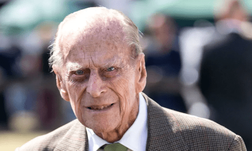 The Death Of Prince Philip: Queen Elizabeth's Husband Dies At Age 99