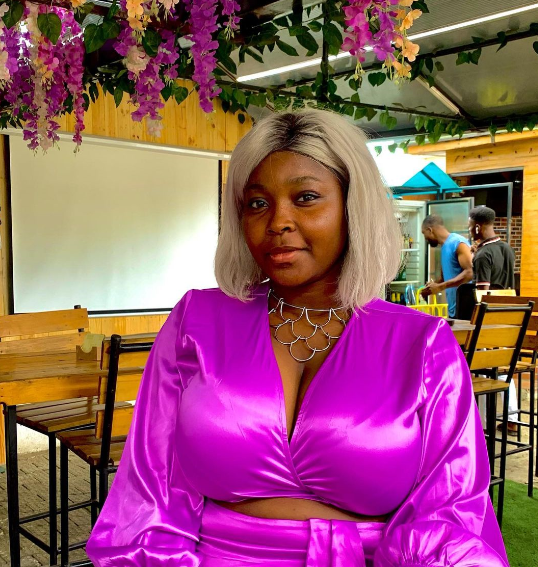 """""""The Movie Industry Is A Hiding Place For Perverts"""" – Comedienne Mummy Wa Says As She Reveals Who She's Dating"""