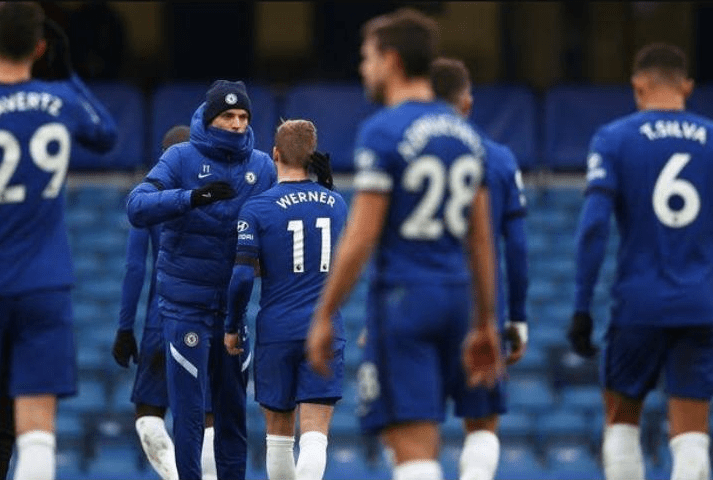 Tactical Analysis: How Thomas Tuchel's Tactics Helped Chelsea Defeat Real Madrid 2-0 At Stamford Bridge