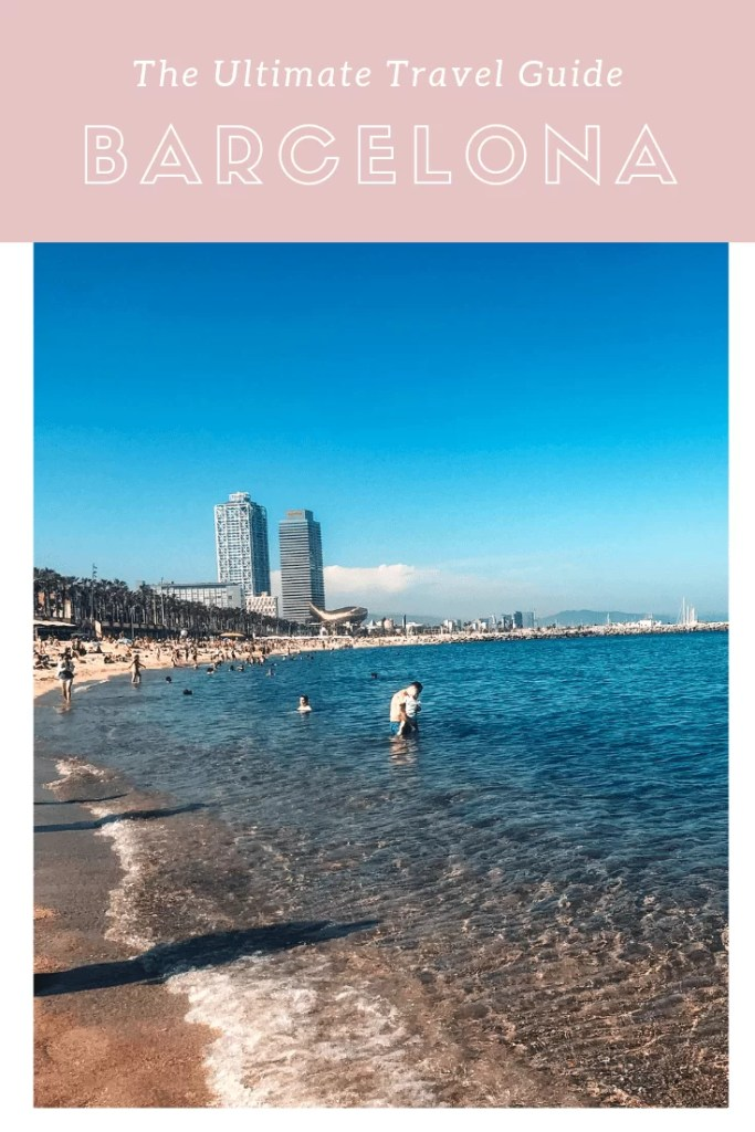 Plan Your Trip to Barcelona with This Ultimate Travel Guide | Lots of Lora