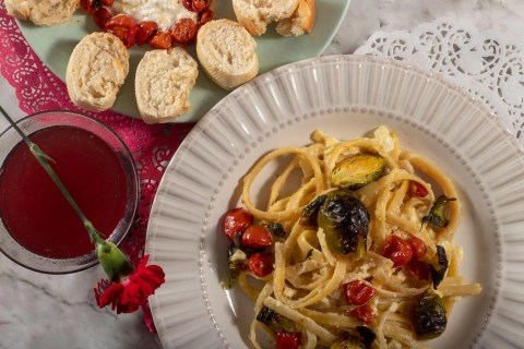 Valentine's Day Dinner: Easy and Delicious Recipes for Two