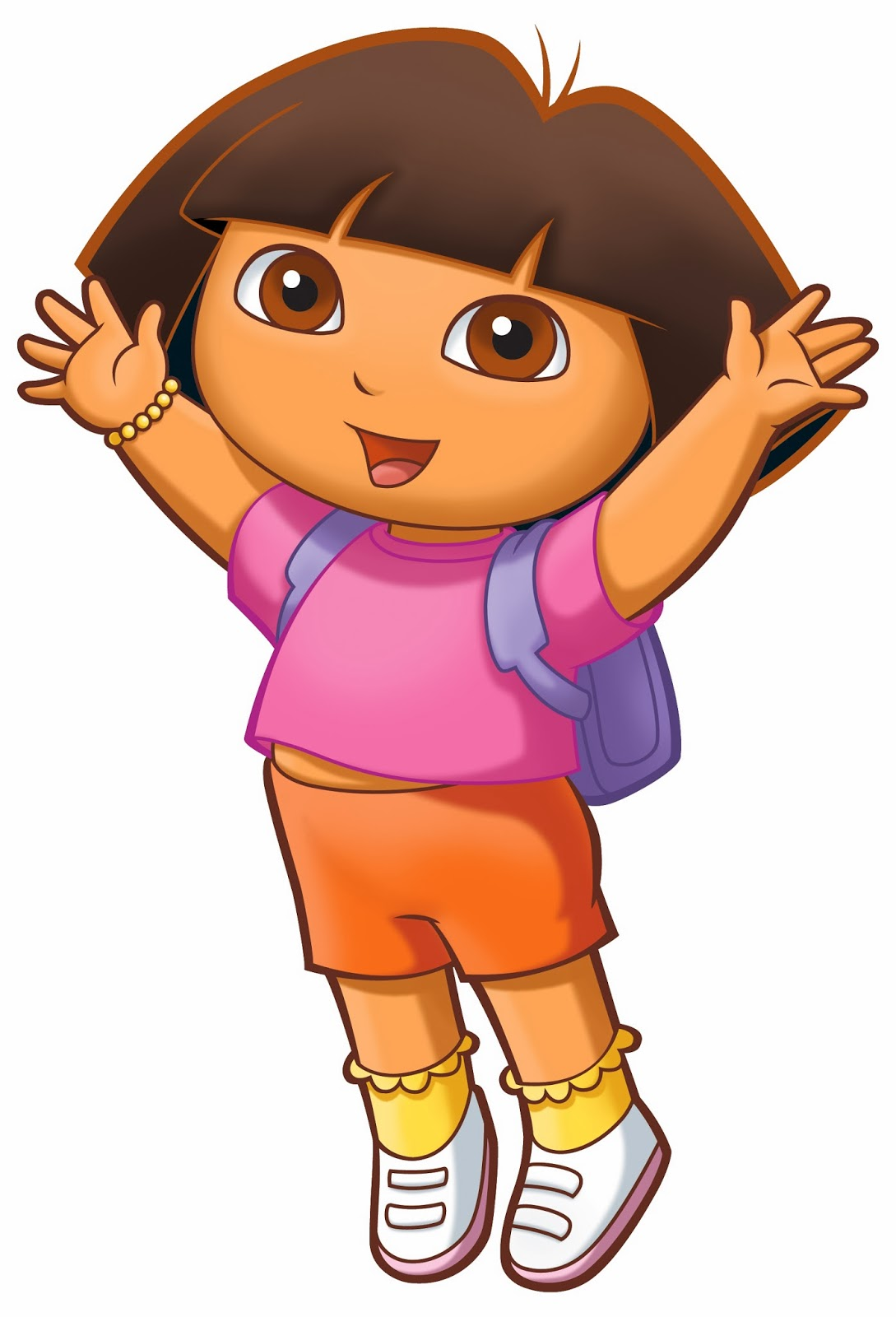 In Loving Memory Of Dora The Explorer
