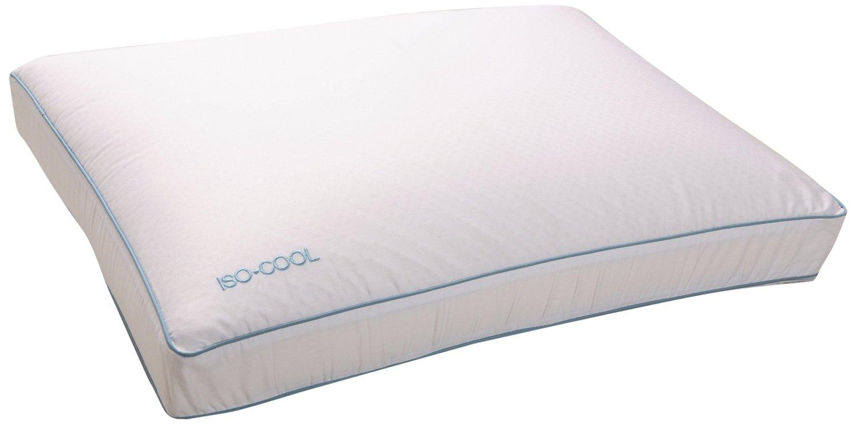 cool sleep pillow review online